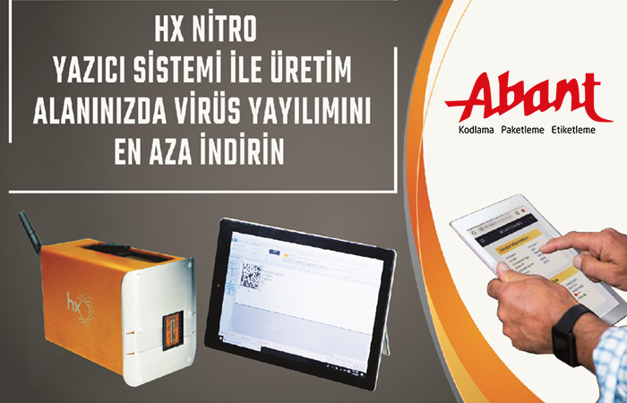 hx nitro We Download The Covid-19 Outbreak Spread In Your Productıon Lıne Wıth Hx Nıtro hx nitro yazici
