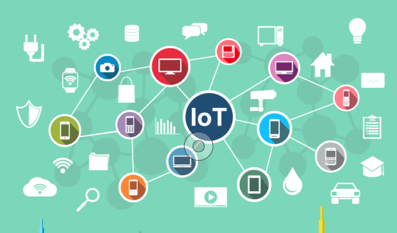iot The Benefits of Internet of Things (IoT) Enabled Industrial Inkjet Printer nenelerin interneti